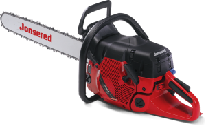 Commercial Chainsaw