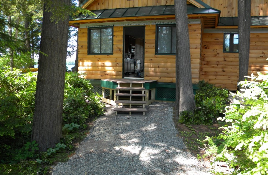 Lake House Builders - Maine Home Builder
